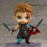 Nendoroid 863 Thor: Thor Battle Royal Edition 1