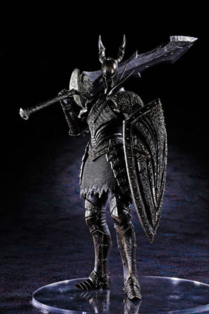 Dark Souls Sculpt Collection Vol.3 - Dark Souls - Kuro Kishi