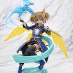 Sword Art Online ALO Ver