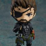 Nendoroid 565. Venom Snake: Sneaking Suit Ver