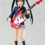 Azusa Nakano – K-ON! – Figma 061 1