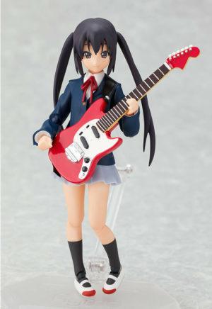 Azusa Nakano - K-ON! - Figma 061