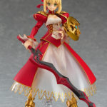 Figma 370 Nero Claudius (Fate/EXTELLA)