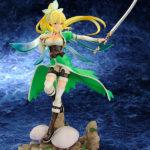 Kirigaya Suguha Sword Art Online Complete Figure / Фигурка Мастера меча онлайн 1