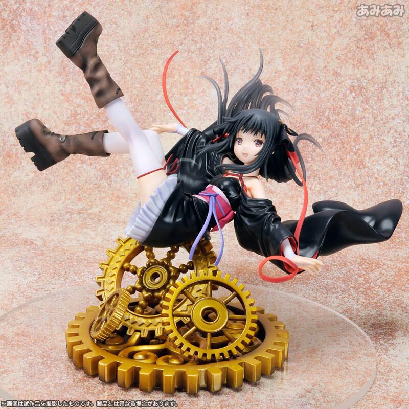 Yaya - Unbreakable Machine-Doll [1/8 Complete Figure]