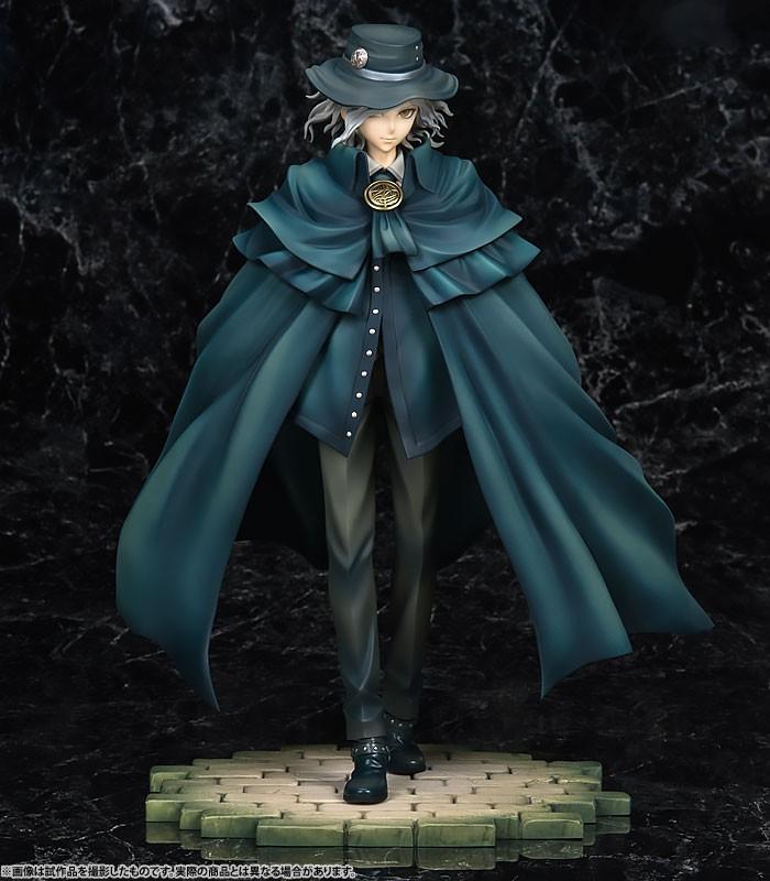Avenger/King of the Cavern Edmond Dantes [Fate/Grand Order Avenger]