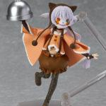 Nagisa Momoe — Puella Magi Madoka Magica — Figma 219 1