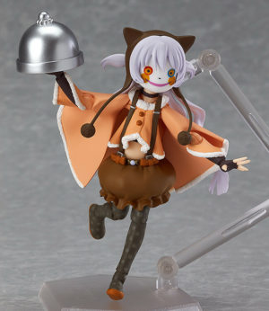 Nagisa Momoe - Puella Magi Madoka Magica - Figma 219