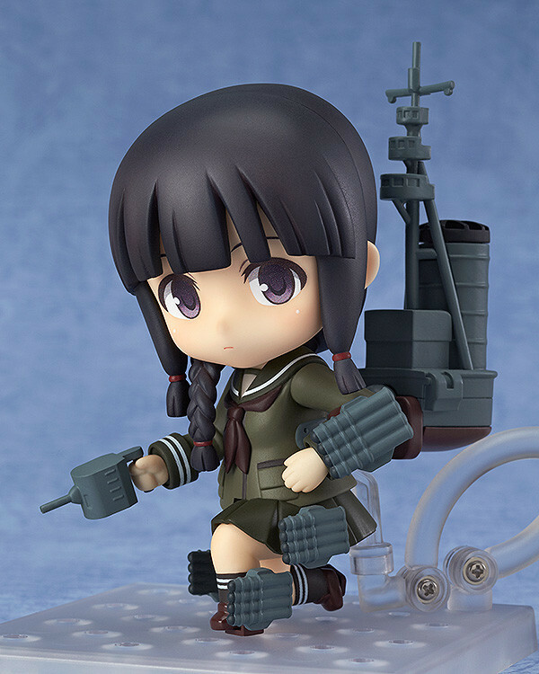 Kitakami - Kantai Collection -KanColle- - Nendoroid 430