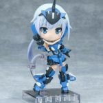 Frame Arms Girl FA Girl Stylet Posable Figure – Cu-Poche 1