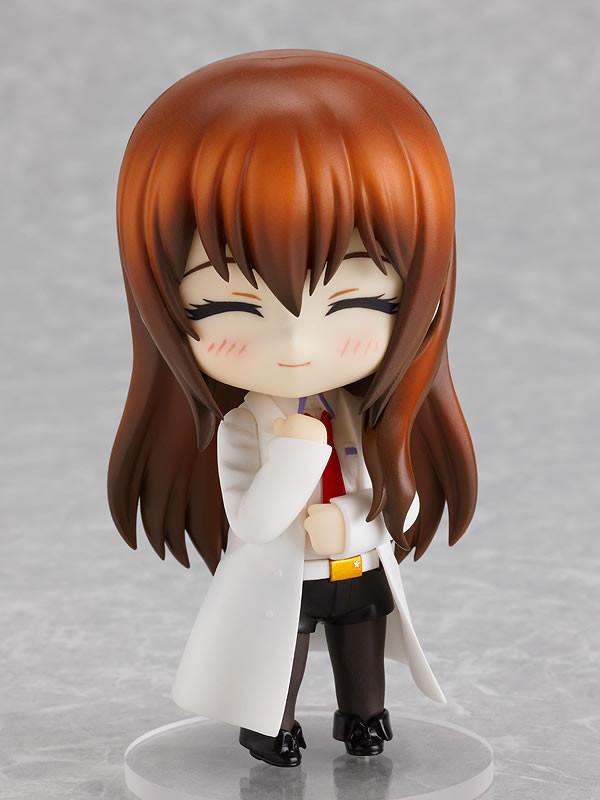 Nendoroid 149. Kurisu Makise: White Coat ver. Steins;Gate (Врата Штейна)