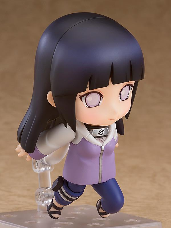 Nendoroid 879. Hinata Hyuga. [Naruto]