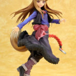 Holo - Spice and Wolf. 1/8 Complete Figure