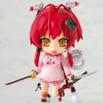 Nendoroid 191. Jubei Yagyu (Opening Version) [Samurai Girls]