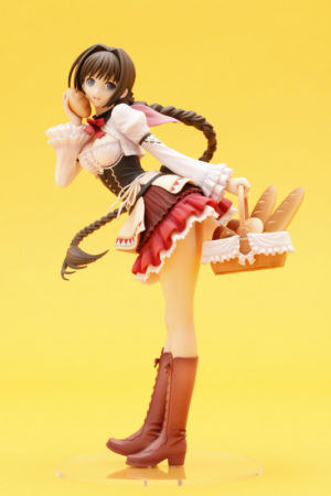 Neris Filiam Gemaga ver. - Shining Hearts [1/8 Complete Figure]