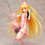 Golden Darkness (Konjiki no Yami) Nurse Ver. [To Love-Ru Darkness] [1/7 Complete Figure]