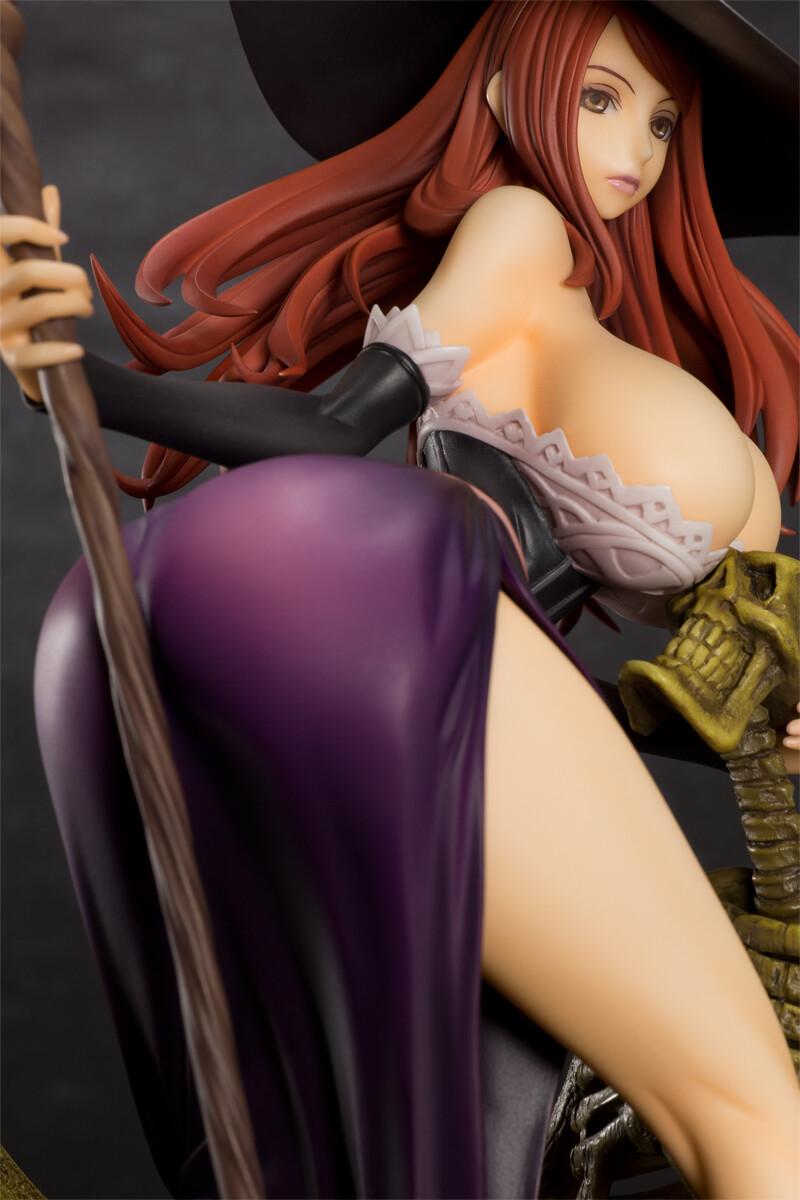Sorceress - Dragon's Crown 1/7
