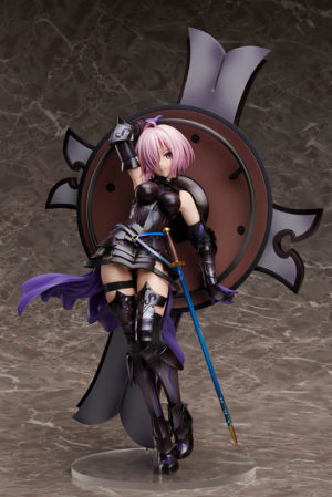 Shielder/Mash Kyrielight Regular Edition [Fate/Grand Order] [1/7 Complete Figure]