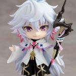 Nendoroid 970-DX. Caster/Merlin: Magus of Flowers Ver