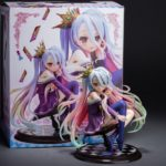 No Game No Life Shiro 1/7 Scale Boxed PVC / аниме фигурка Сиро 6