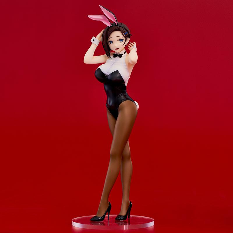 Kouhai-chan Easter Bunny Ver. - Getsuyoubi no Tawawa