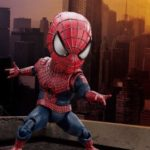 Amazing Spider-man — [EGG ATTACK EAA-001] 1