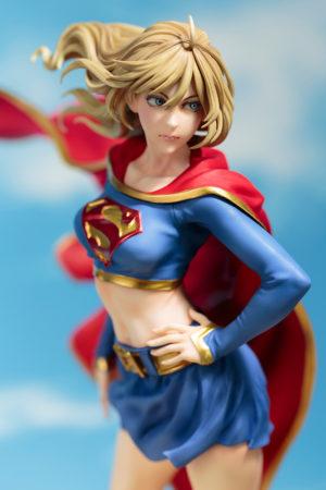 DC Comics Bishoujo Supergirl Returns 1/7 Complete Figure