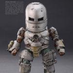 Iron Man Mark I – [EGG ATTACK EAA-003] 1
