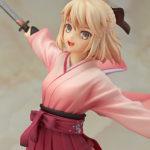 Sakura Saber – Koha-Ace EX [Fate] [1/8 Complete Figure] 1