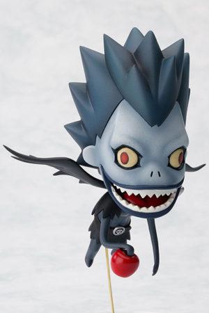 Nendoroid 011. Ryuk Death Note / Тетрадь смерти Рюк фигурка
