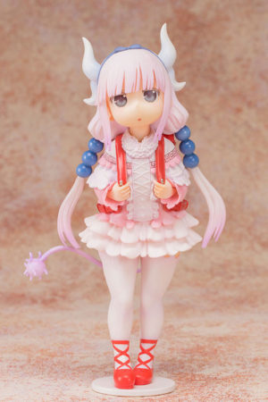 Miss Kobayashi's Dragon Maid - Kanna [1/6 Complete Figure]
