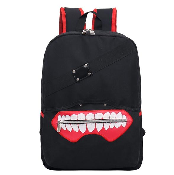 Tokyo Ghoul (Токийский гуль) сумка, рюкзак