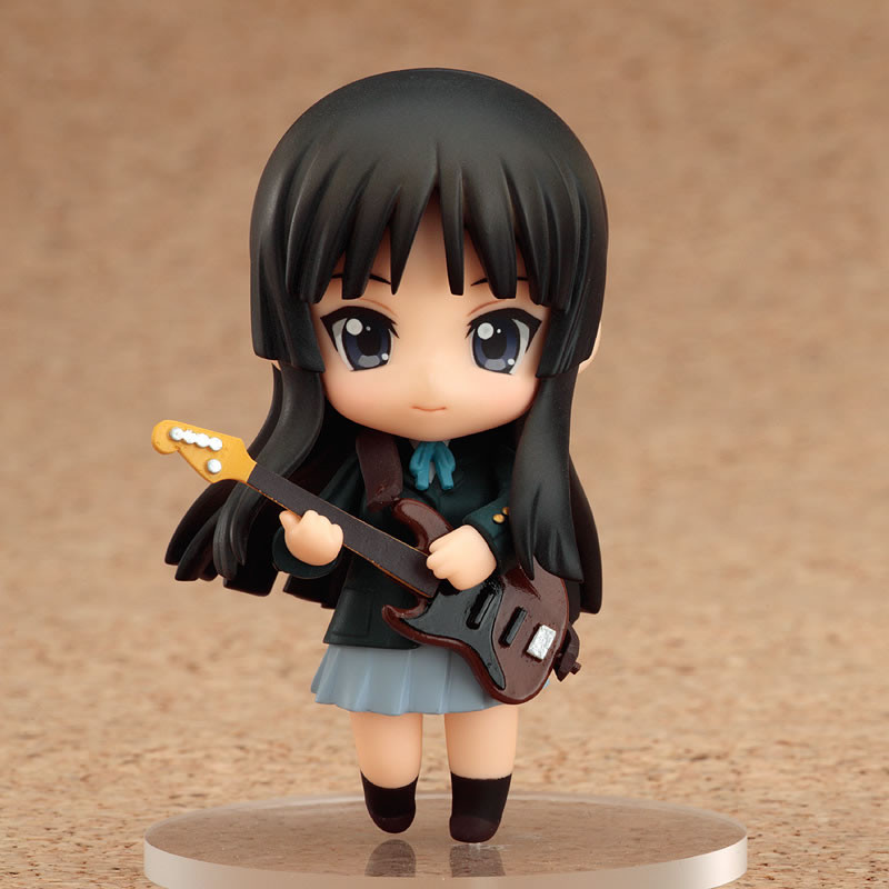 K-ON! (The First) - Nendoroid Petite