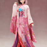 Megumi Kato Japanese Clothes ver