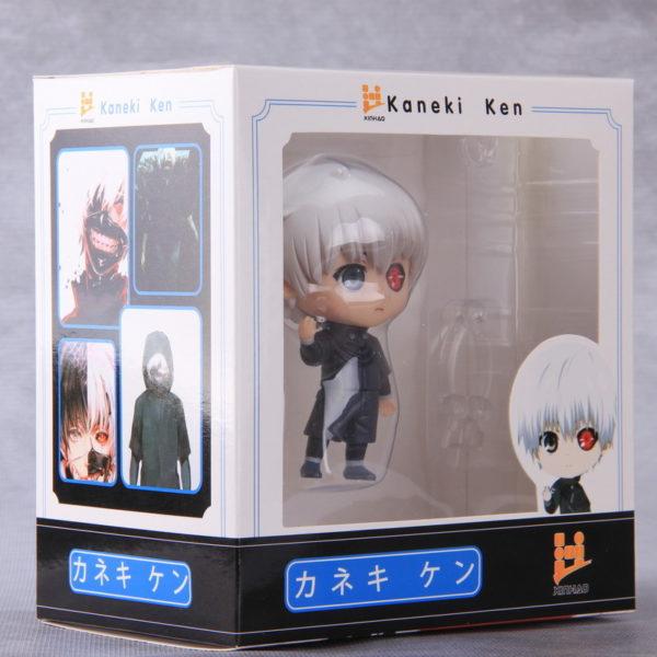 Nendoroid Ken Kaneki - Tokyo Ghoul / Токийский гуль Кен Канеки