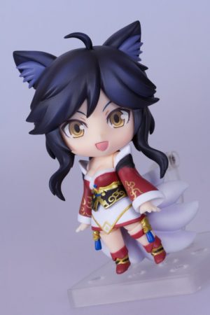 Nendoroid 411. Ahri League of Legends фигурка Ари