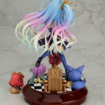 No Game No Life Shiro 1/7 Complete Figure / аниме фигурка Сиро 6