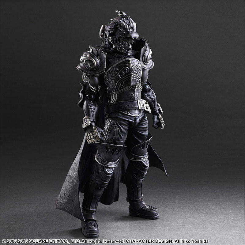Gabranth – Final Fantasy XII [Play Arts Kai] 2