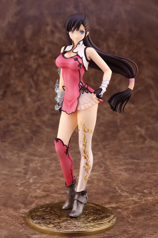 Won Pairon 2P Color ver. - BLADE ARCUS from Shining EX 1/7