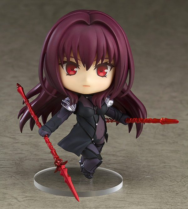 Nendoroid 743. Lancer/Scáthach Fate/stay night