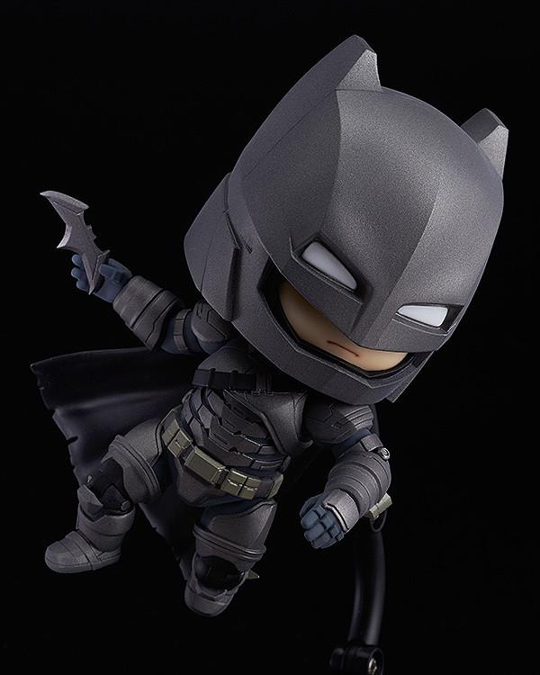 Nendoroid 628. Batman: Justice Edition / Бэтмен против Супермена нендороид фигурка бэтмена