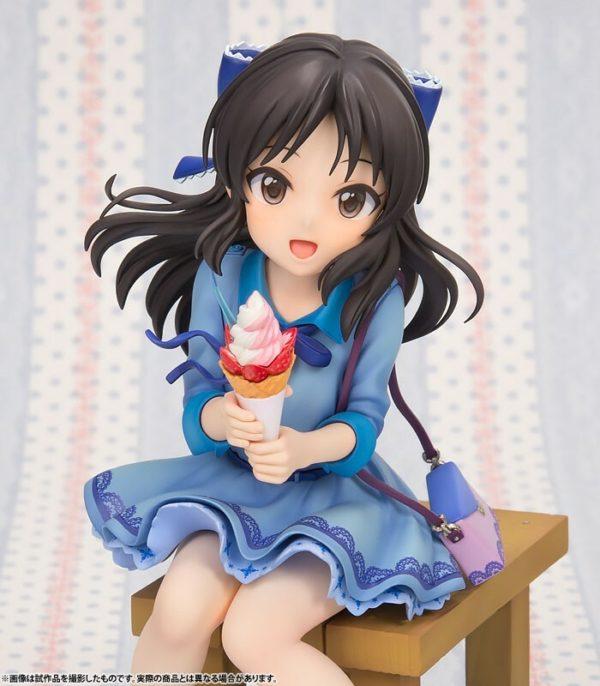 Tachibana Arisu - THE IDOLM@STER Cinderella Girls 1/7