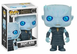 Night King - Game of Thrones Funko POP / Король Ночи - Фанко ПОП Игра Престолов