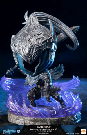 Artorias the Abysswalker SD 8 Inch [Dark Souls]