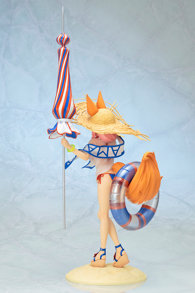 Fate/Grand Order - Lancer/Tamamo no Mae [1/7 Complete Figure]