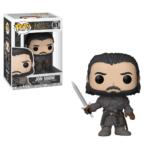 Jon Snow - Game of Thrones Funko POP / Джон Сноу - Фанко ПОП Игра Престолов