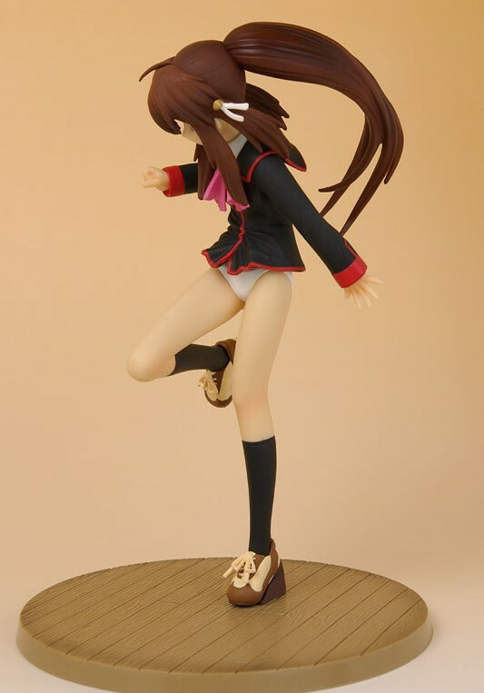 Rin Natsume [Little Busters!] [1/8 Complete Figure]