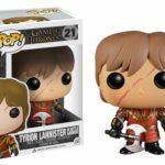 Tyrion Lannister w/Scar Battle Armour – Game of Thrones Funko POP / Тирион Ланнистер – Фанко ПОП Игра Престолов 1