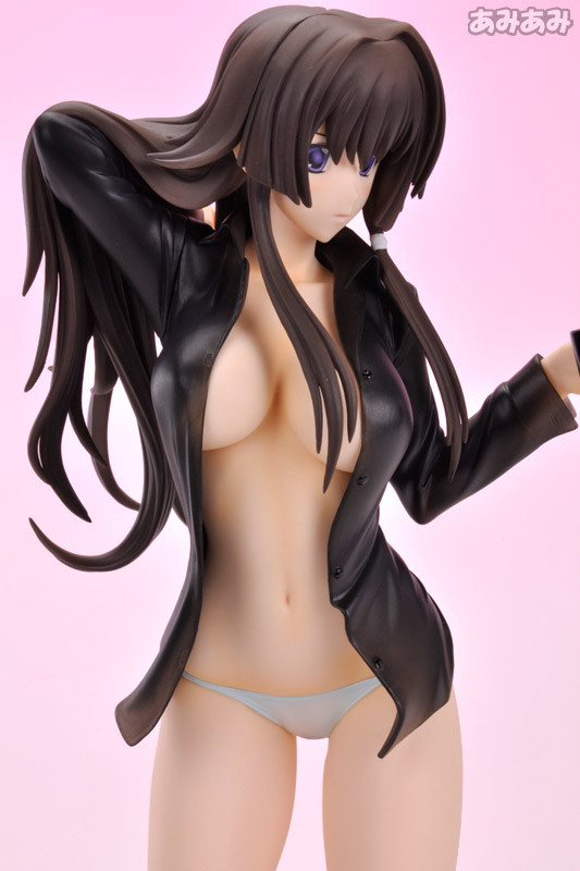 Muv-Luv Alternative Total Eclipse - Yui Takamura Off Style Ver. [1/6 Complete Figure]