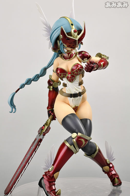 Mirim - Queen's Blade Rebellion 1/8